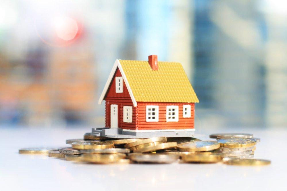Налог на имущество сейчас платят за како год
